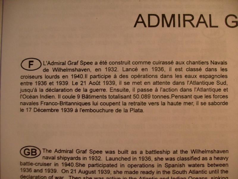 Graf spee & Admiral Sheer au 400 éme S7307080