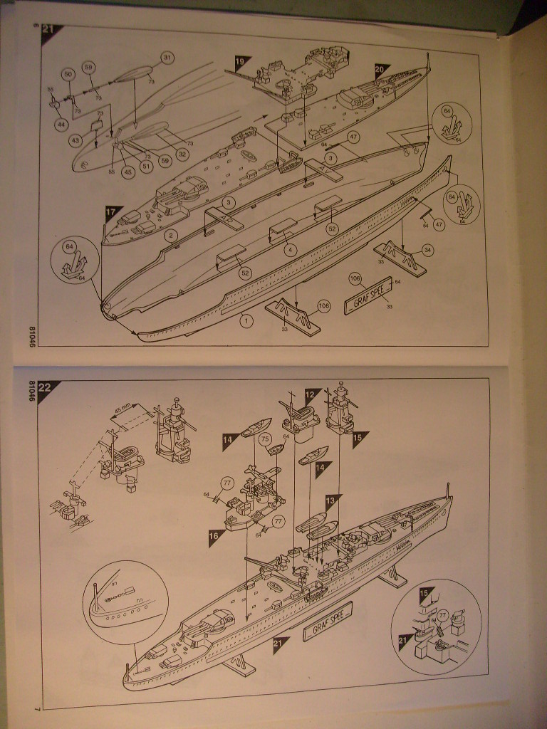 Graf spee & Admiral Sheer au 400 éme S7307083