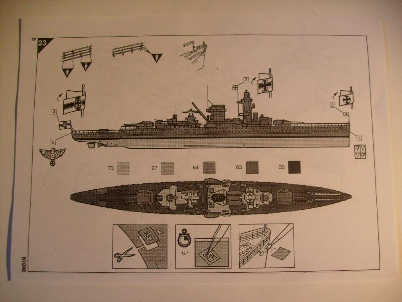 Graf spee & Admiral Sheer au 400 éme S7307084