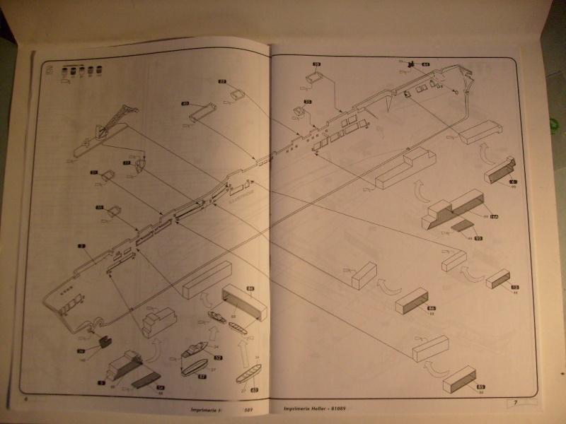 [Heller] HMS Illustrious au 400eme S7307109