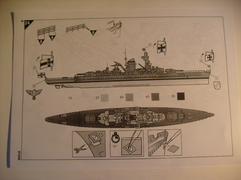 [Heller] cuirassés de poche Admiral Graf spee & Sheer au 400éme S7307118
