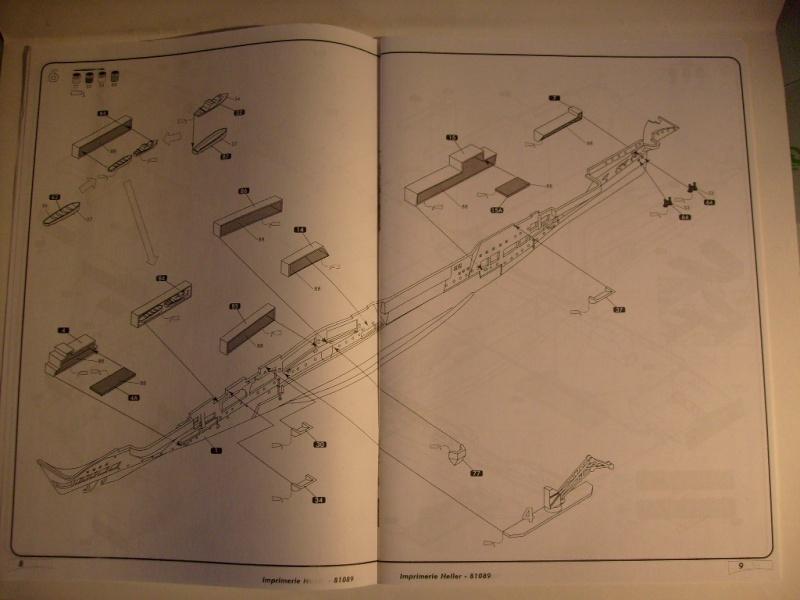 [Heller] HMS Illustrious au 400eme S7307183