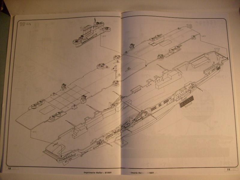 [Heller] HMS Illustrious au 400eme S7307411