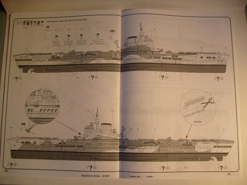 [Heller] HMS Illustrious au 400eme S7307412