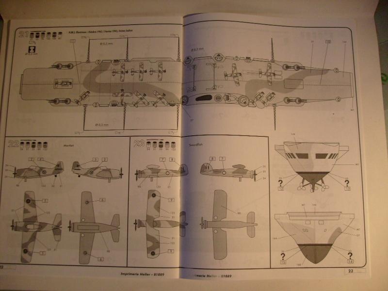 [Heller] HMS Illustrious au 400eme S7307413