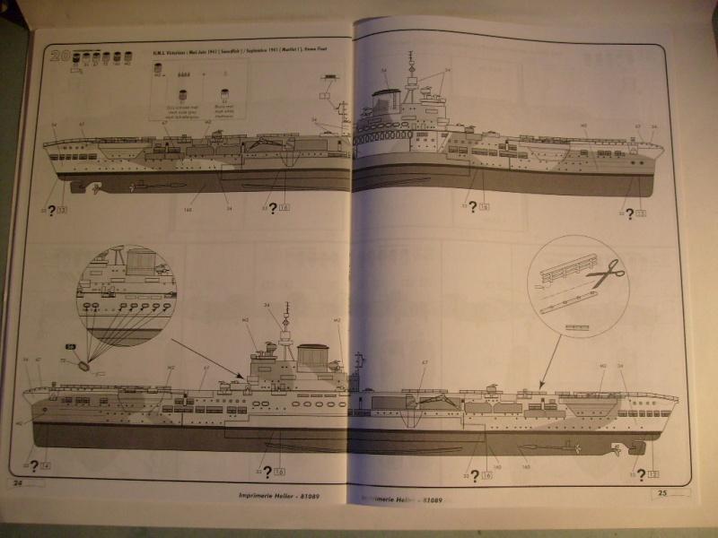 [Heller] HMS Illustrious au 400eme S7307414