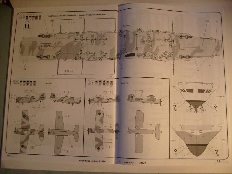 [Heller] HMS Illustrious au 400eme S7307415