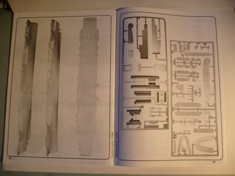 [Heller] HMS Illustrious au 400eme S7307416