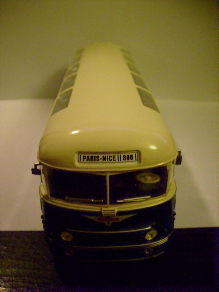 Mon 1er bus  S7307811
