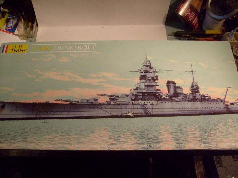 [Heller] Le Dunkerque au 400 eme S7308350
