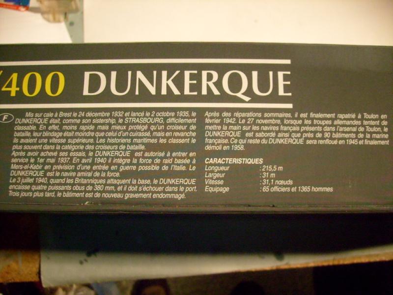 [Heller] Le Dunkerque au 400 eme S7308353