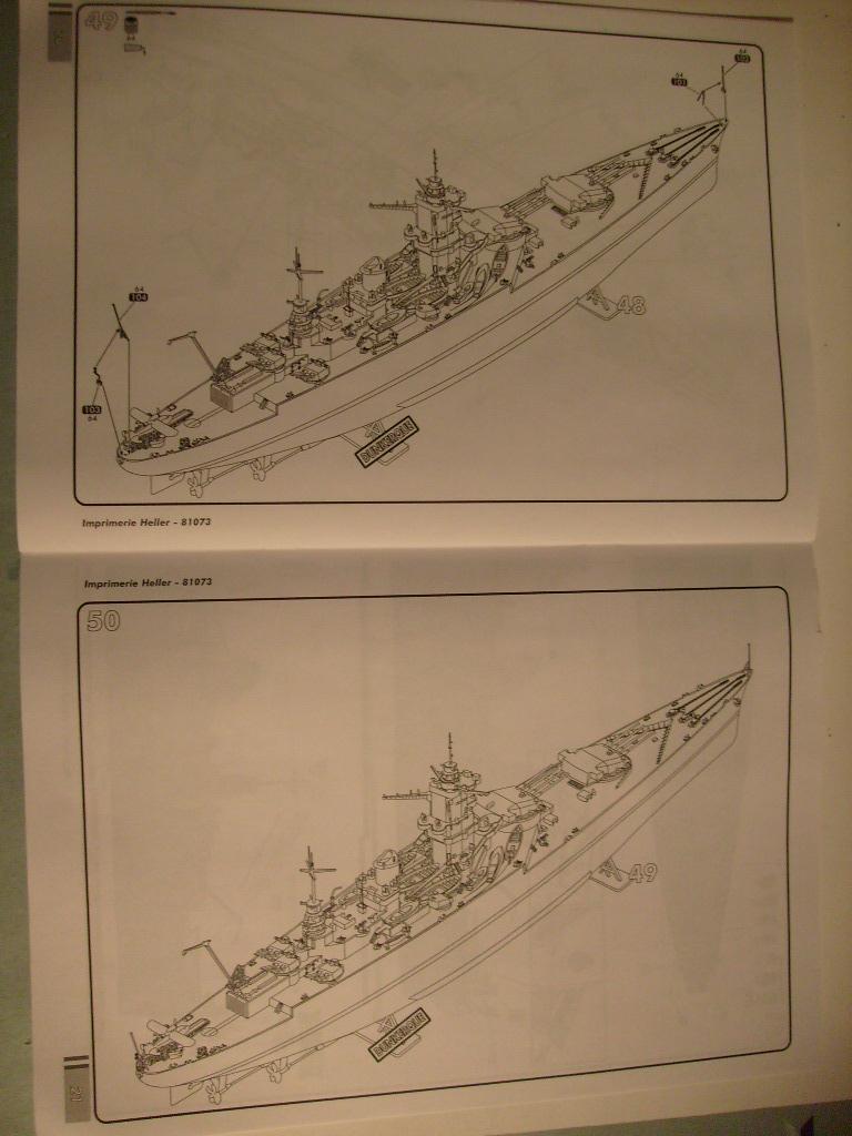 [Heller] Le Dunkerque au 400 eme S7308364