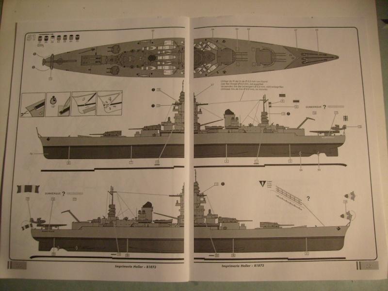[Heller] Le Dunkerque au 400 eme S7308365