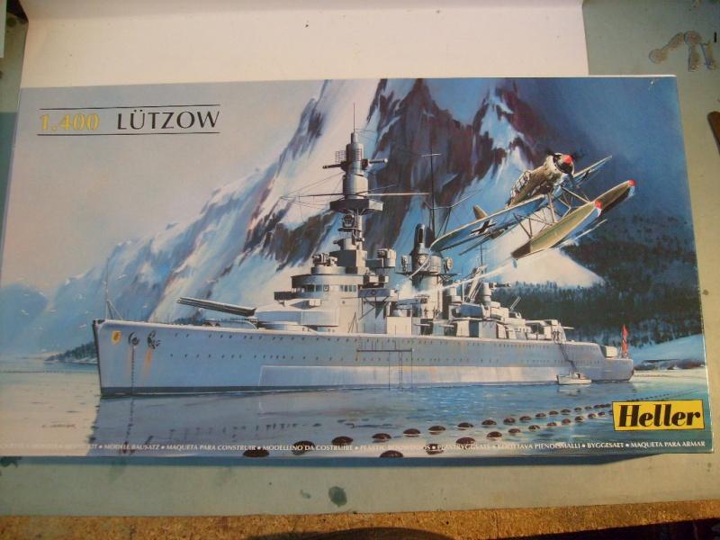Lutsow au 400 eme S7308541