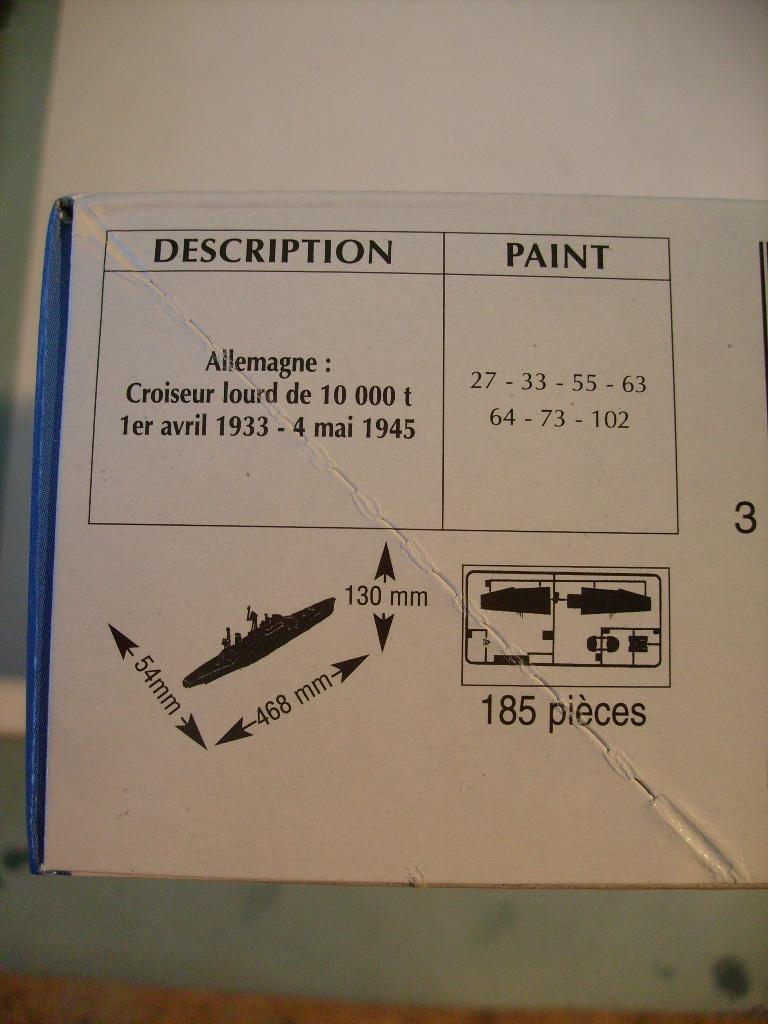 Lutsow au 400 eme S7308543