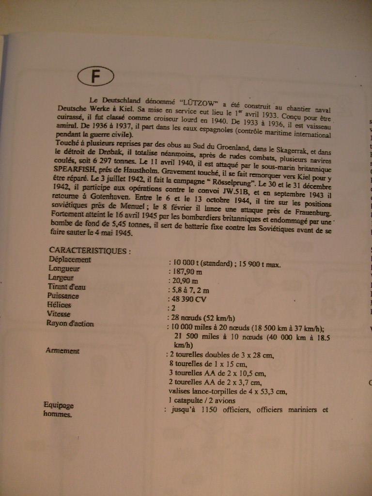 Lutsow au 400 eme S7308544