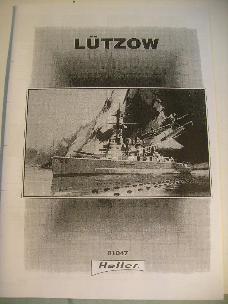 Lutsow au 400 eme S7308545