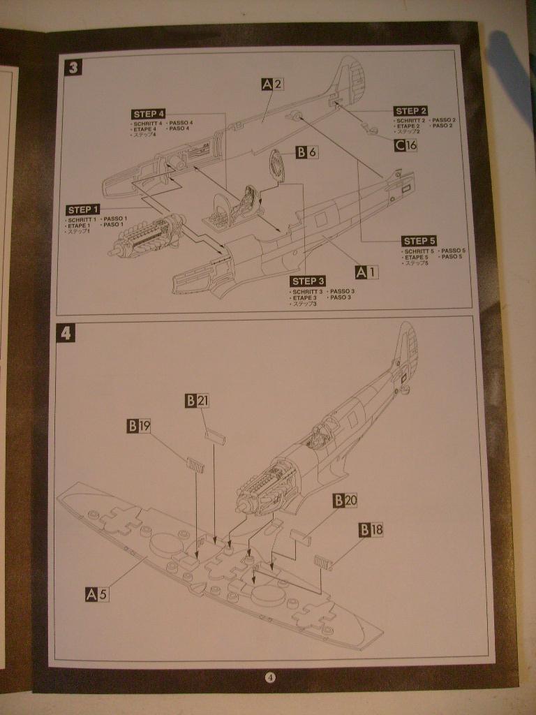 Multi-présentations UNIMAX-FORCE OF VALOR FOCKE WULF Fw190 D9 & CHANCE VOUGHT F4U-1 CORSAIR & NORTH AMERICAN P 51 MUSTANG 1/72ème S7308656