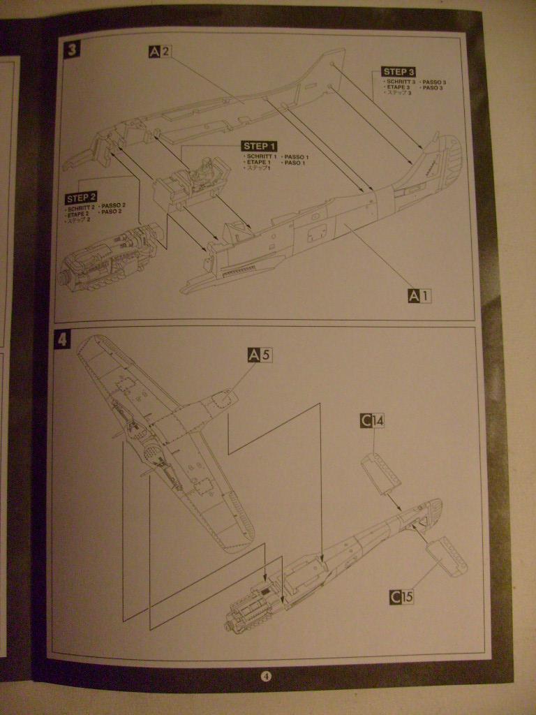 Multi-présentations UNIMAX-FORCE OF VALOR FOCKE WULF Fw190 D9 & CHANCE VOUGHT F4U-1 CORSAIR & NORTH AMERICAN P 51 MUSTANG 1/72ème S7308828