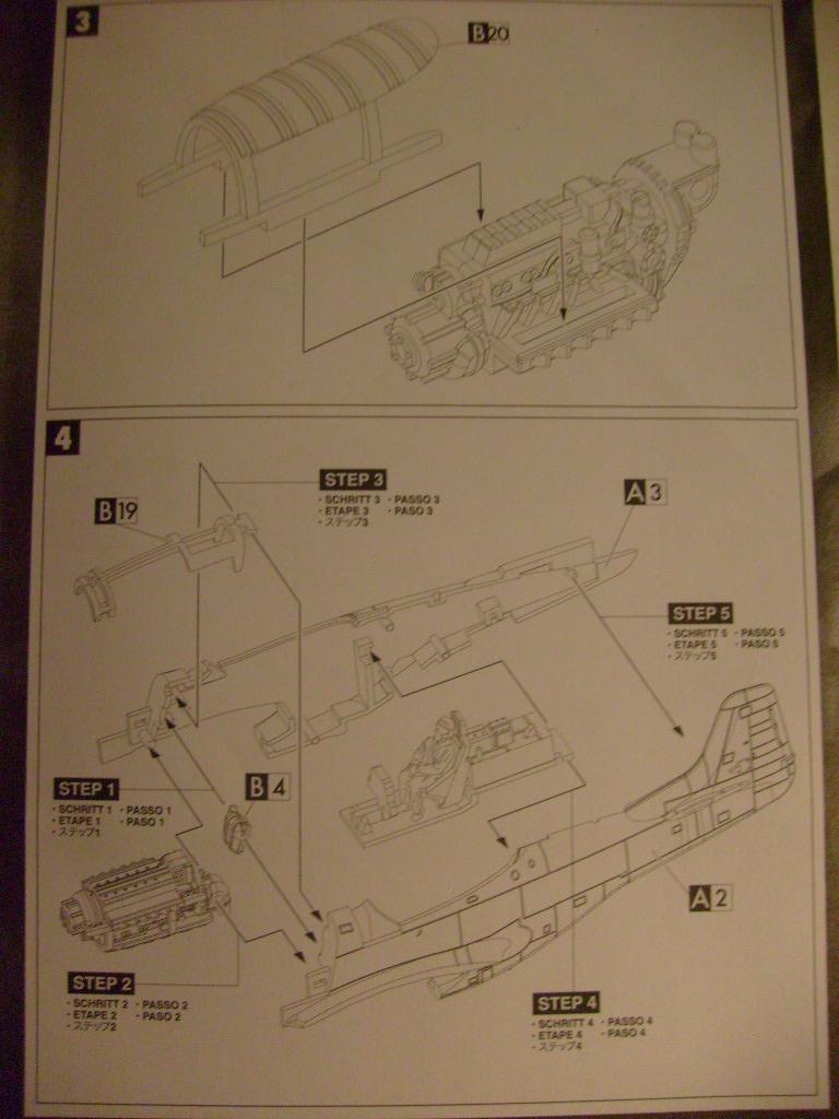 Multi-présentations UNIMAX-FORCE OF VALOR FOCKE WULF Fw190 D9 & CHANCE VOUGHT F4U-1 CORSAIR & NORTH AMERICAN P 51 MUSTANG 1/72ème S7308879