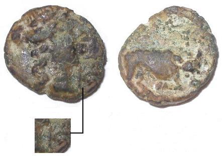 un autre bronze au taureau  Bronze10