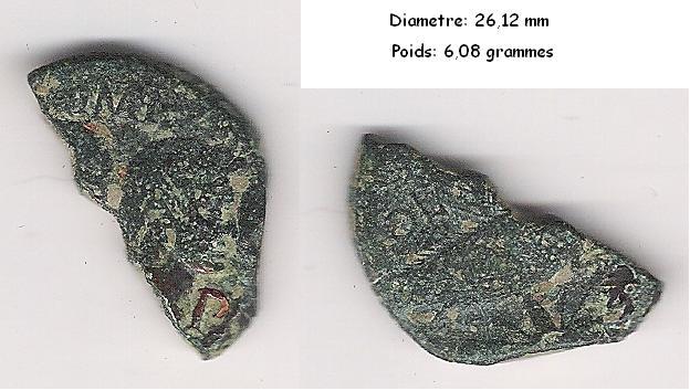 AS et Dupondius de Nîmes Demi_d12