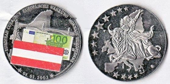 pièce de 100€uro autrichienne..commémorative ou collection? Img10_10