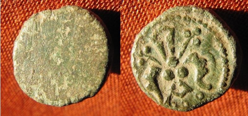 Poids monétaire pour le florin d'or (XIII/XVé.S.) Img_1110