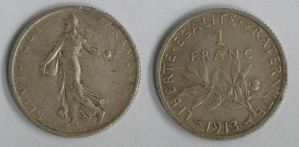 1 Franc semeuse-Troisième république Imgp9311
