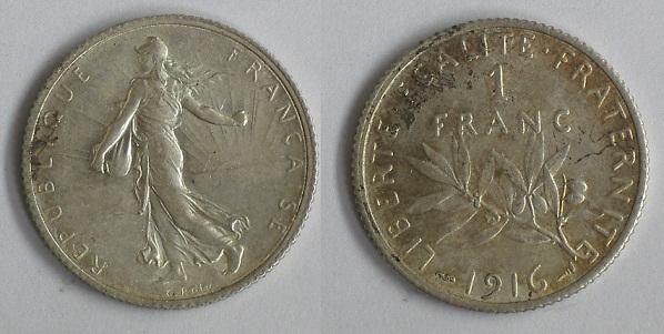 1 Franc semeuse-Troisième république Imgp9313