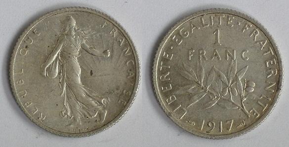 1 Franc semeuse-Troisième république Imgp9314