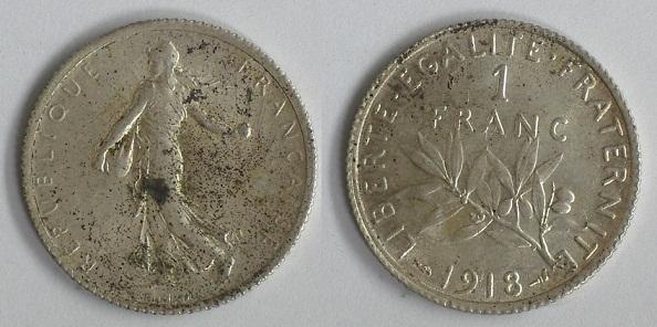 1 Franc semeuse-Troisième république Imgp9315