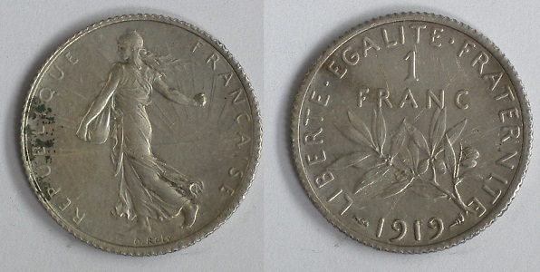 1 Franc semeuse-Troisième république Imgp9316