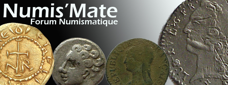 Numis'Mate - Forum numismatique