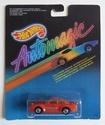 Voitures qui changent de couleur - Hotwheels Automagic Hotwau10