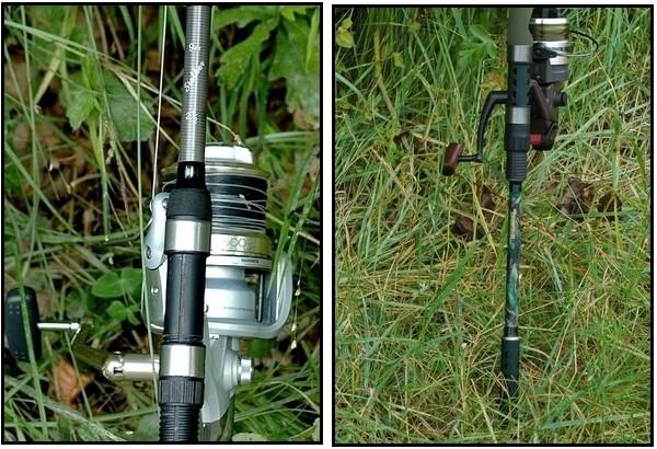 La pêche à roder (stalking) Tribal10