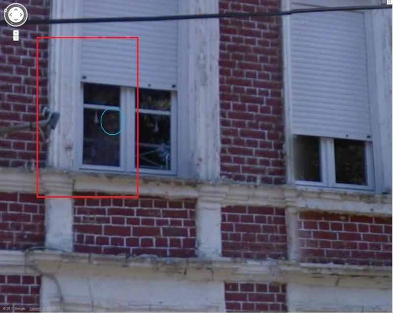 Une étrange silhouette à une fenêtre chez un ami. - Page 2 Visa10