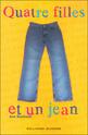 Quatre filles et un jean (Ann Brashares) 97820710