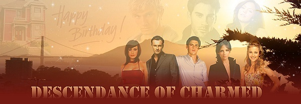 Descendance of Charmed Docpu10