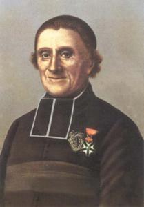 Chouannerie:  Lizio (56) 1792 - Un prêtre martyr. Jamet10