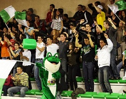 Albi Volley USSPA / IFVB  24/09/2011 20081111