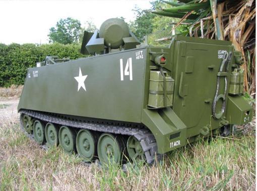 M113 ACAV Diapos62