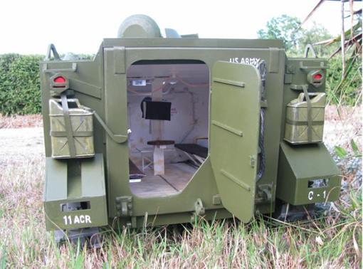 M113 ACAV Diapos64