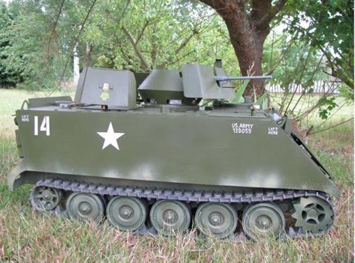 ACAV - M113 ACAV Diapos65