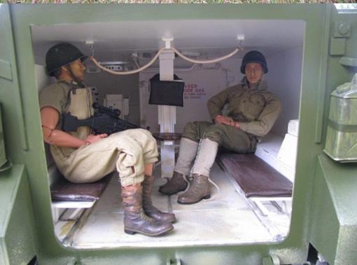 M113 ACAV Diapos66