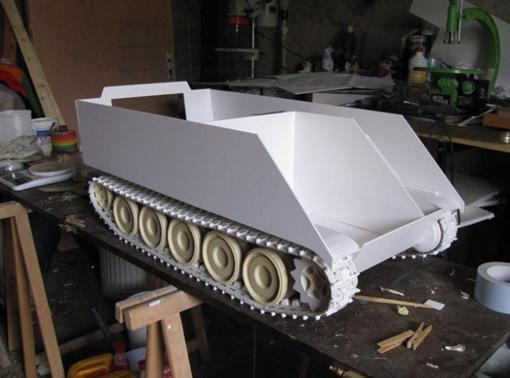 M113 ACAV Diapos68