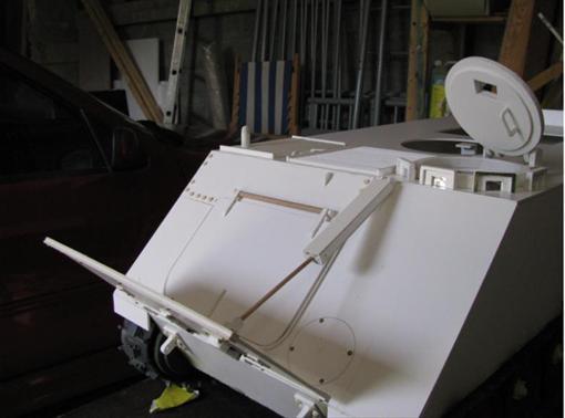 ACAV - M113 ACAV Diapos74