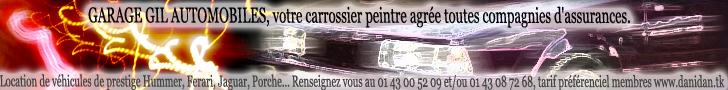 GARAGE GIL AUTOMOBILES (partenaire officiel) Bannie10