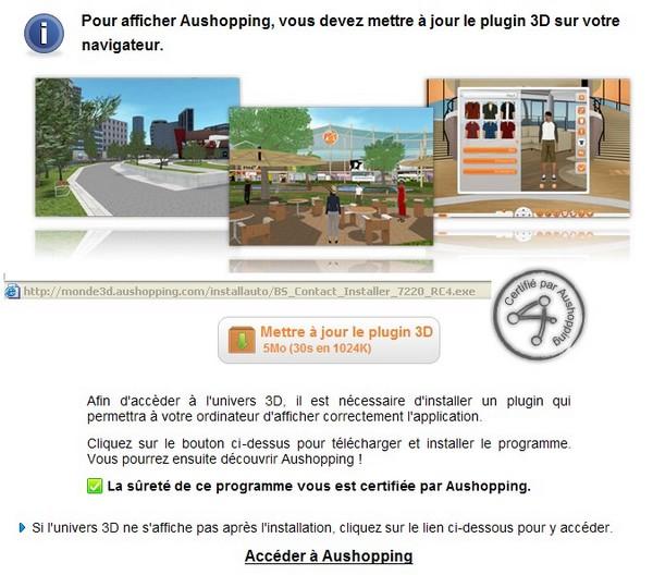 french 3d chats. Aushop11
