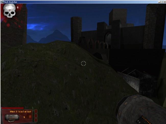 Flesh Snatcher : FPS Java - Page 2 Flesh310
